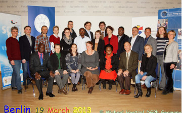 Interdisciplinary German-South African Symposium in Berlin
