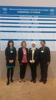 20140922_01_Group at WEF AMNC 2014