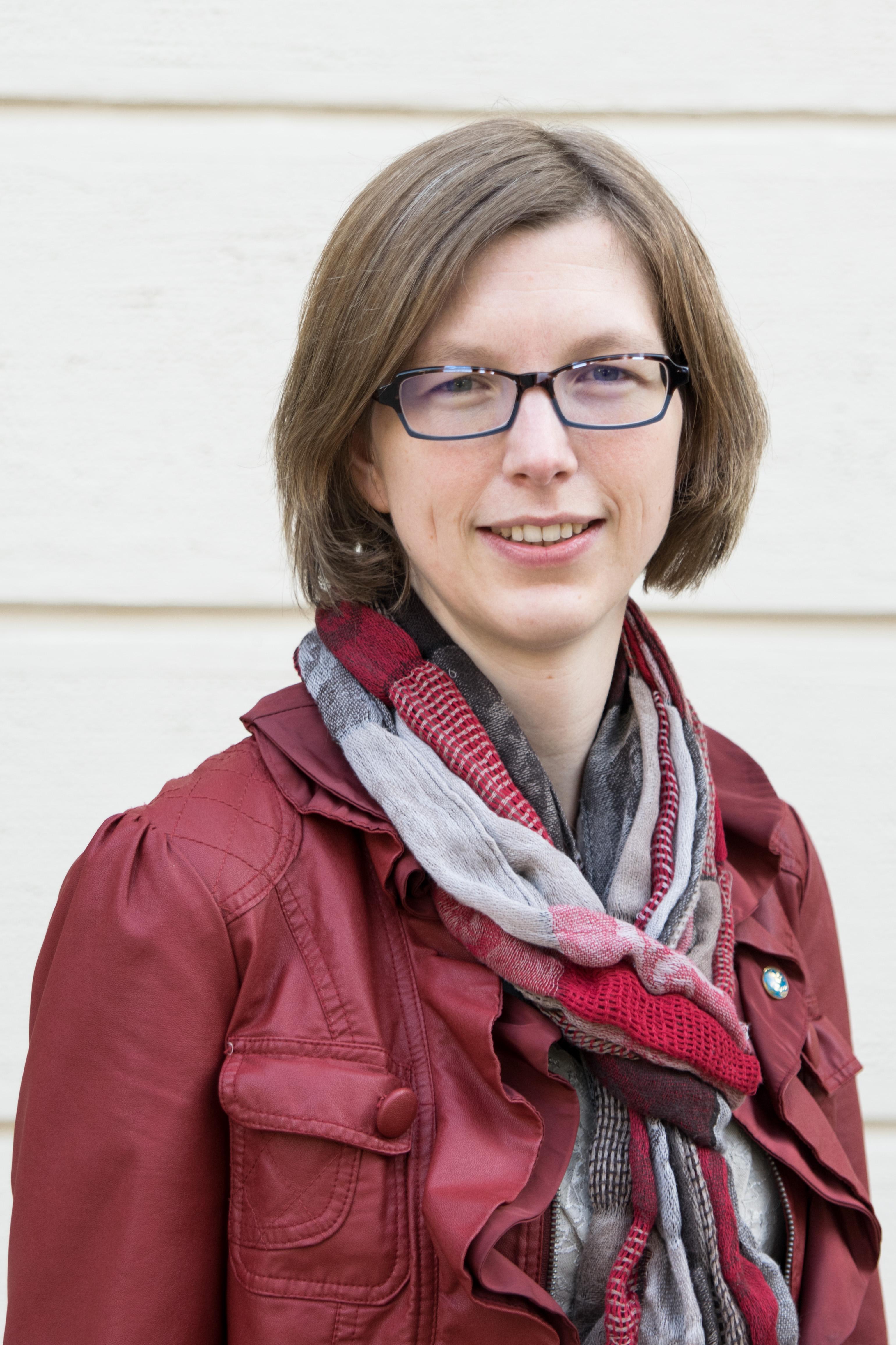 Eva Alisic