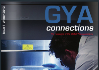 GYA Connections - Issue 1