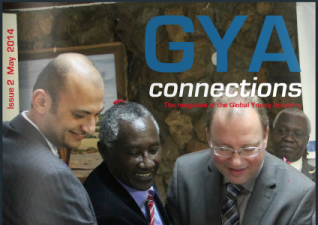 GYA Connections - Issue 2