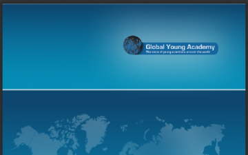 The Global State of Young Scientists