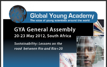 GYA General Assembly 2012