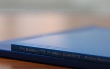 The Global State of Young Scientists (GloSYS)