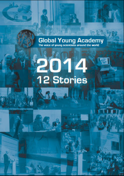 GYA Year Review 2014