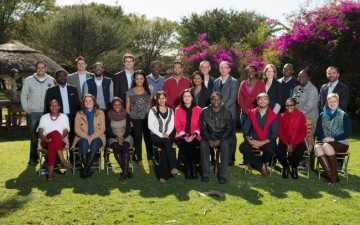 Africa Science Leadership Program