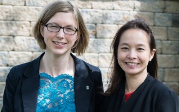 Two female Co-Chairs to lead the Global Young Academy