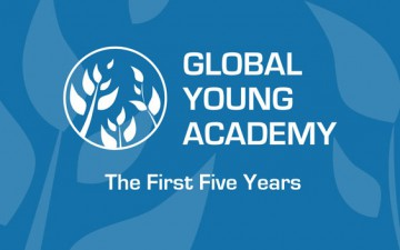 Global Young Academy - The First Five Years