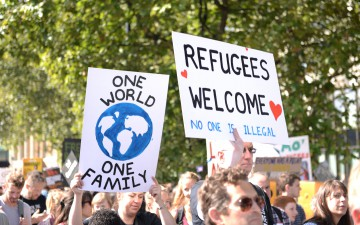 Fresh Eyes on the Refugee Crisis: an Interdisciplinary Approach