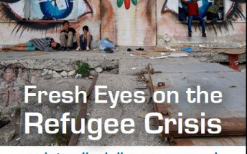 Fresh Eyes on the Refugee Crisis: an Interdisciplinary Approach