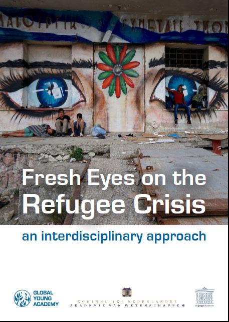 Titlepage_RefugeeWorkshop