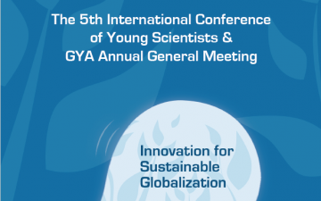 GYA Annual General Meeting 2015 - Innovation for Sustainable Globalization