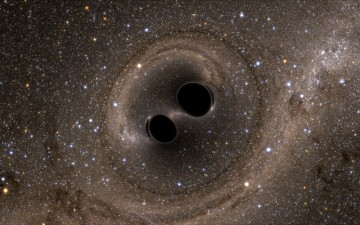 GYA Member Stefan Hild involved in Gravitational Waves Discovery