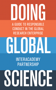 The new IAP research guide. Picture: ©IAP