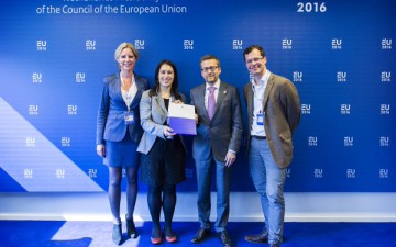 GYA releases Position Statements on Open Data and Open Access with the Young Academies of Europe