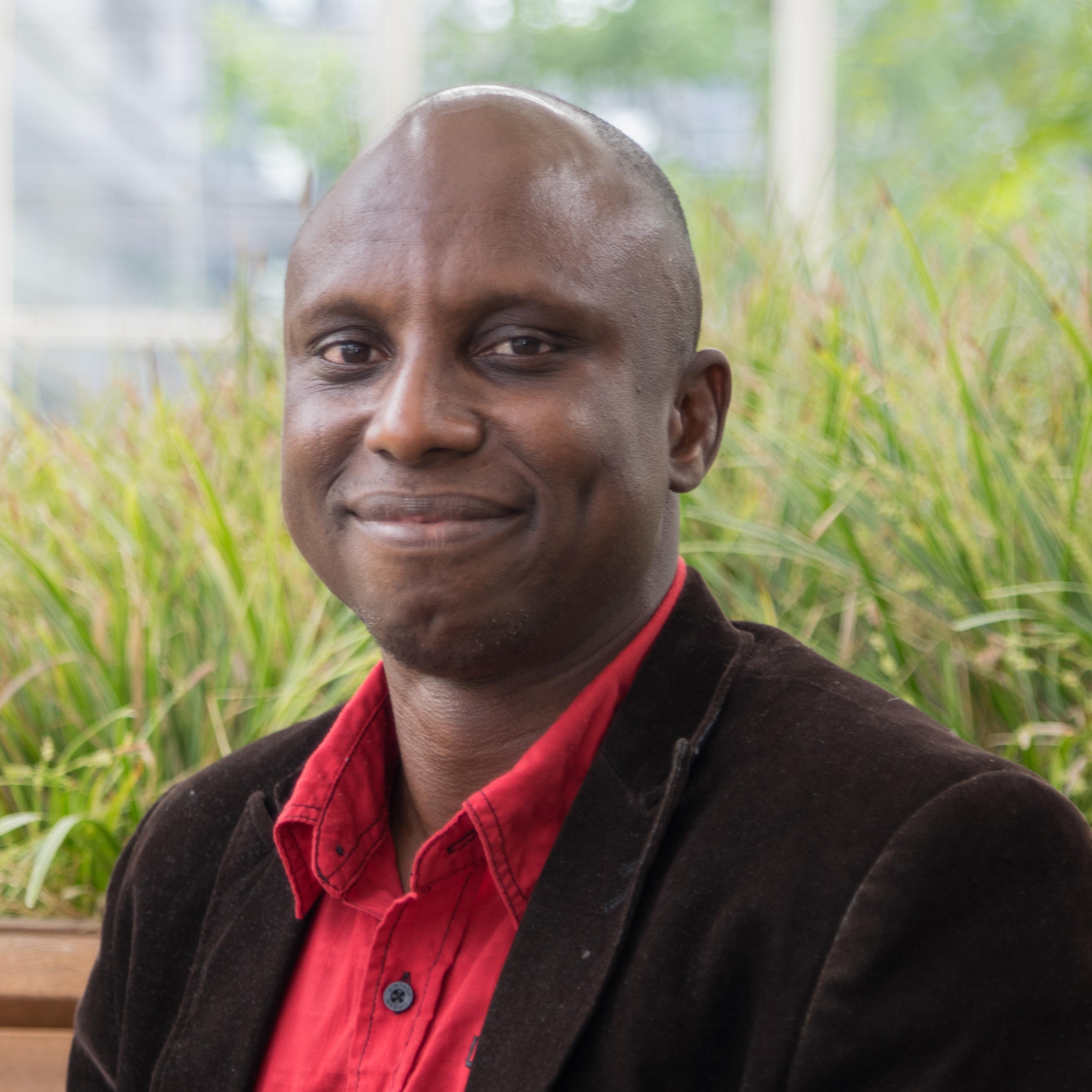 Samuel Sojinu
