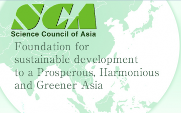 16th Science Council of Asia and Annual Conference completed in Colombo, Sri Lanka