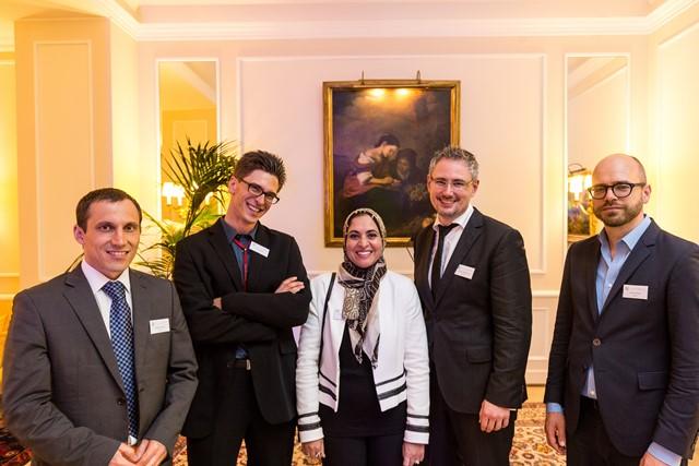 66th Lindau Nobel Laureate Meeting, 25.06.2016, Lindau, Germany, Picture/Credit: Christian Flemming/Lindau Nobel Laureate Meetings