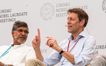 66th Lindau Laureates Meeting completed in Lindau