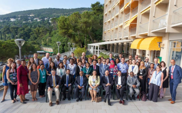Summer Course on Science Diplomacy