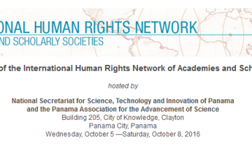 12th Meeting of the International Human Rights Network