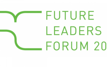 Riga Conference and Future Leaders Forum 2016 in Riga