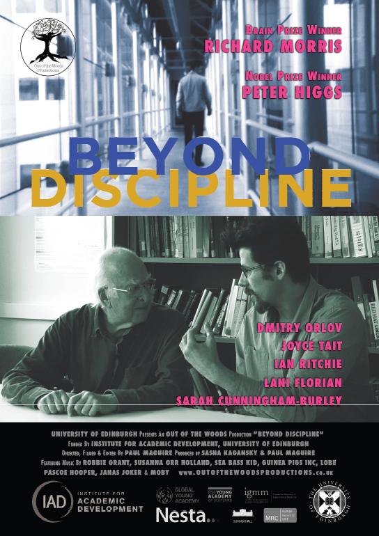 Poster_BeyondDiscipline