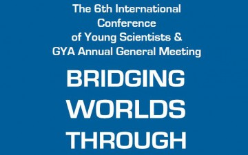 GYA Annual General Meeting 2016 - Bridging Worlds Through Science