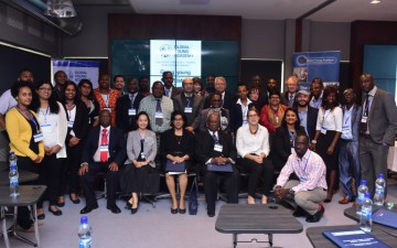 Africa Young Academies Regional Conference 2016 Report