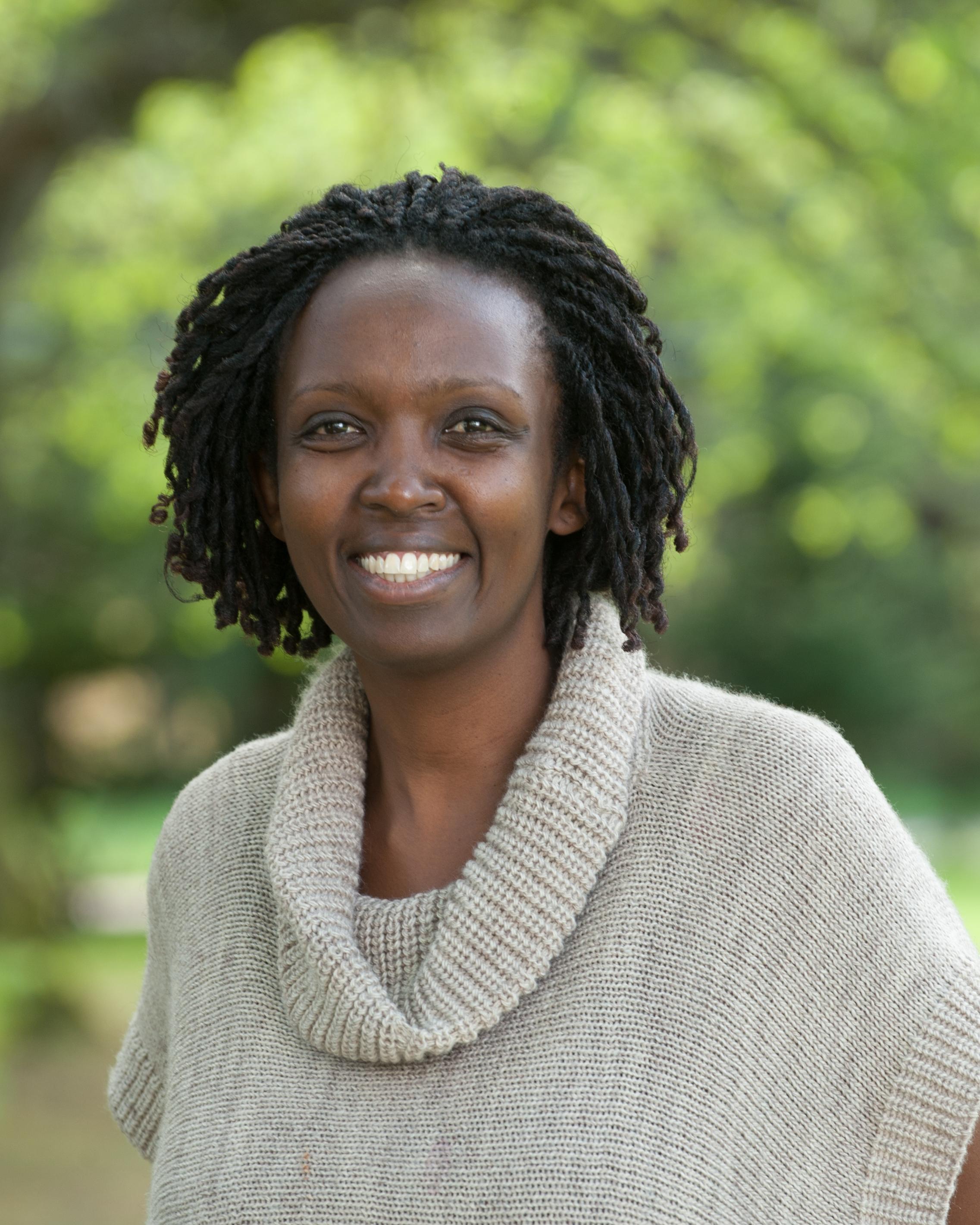 Connie Nshemereirwe