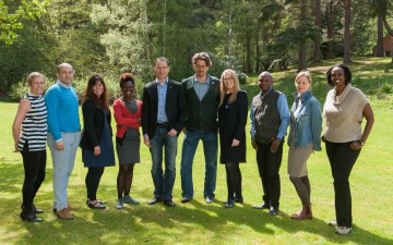 New GYA Leadership to further develop the Global Young Academy