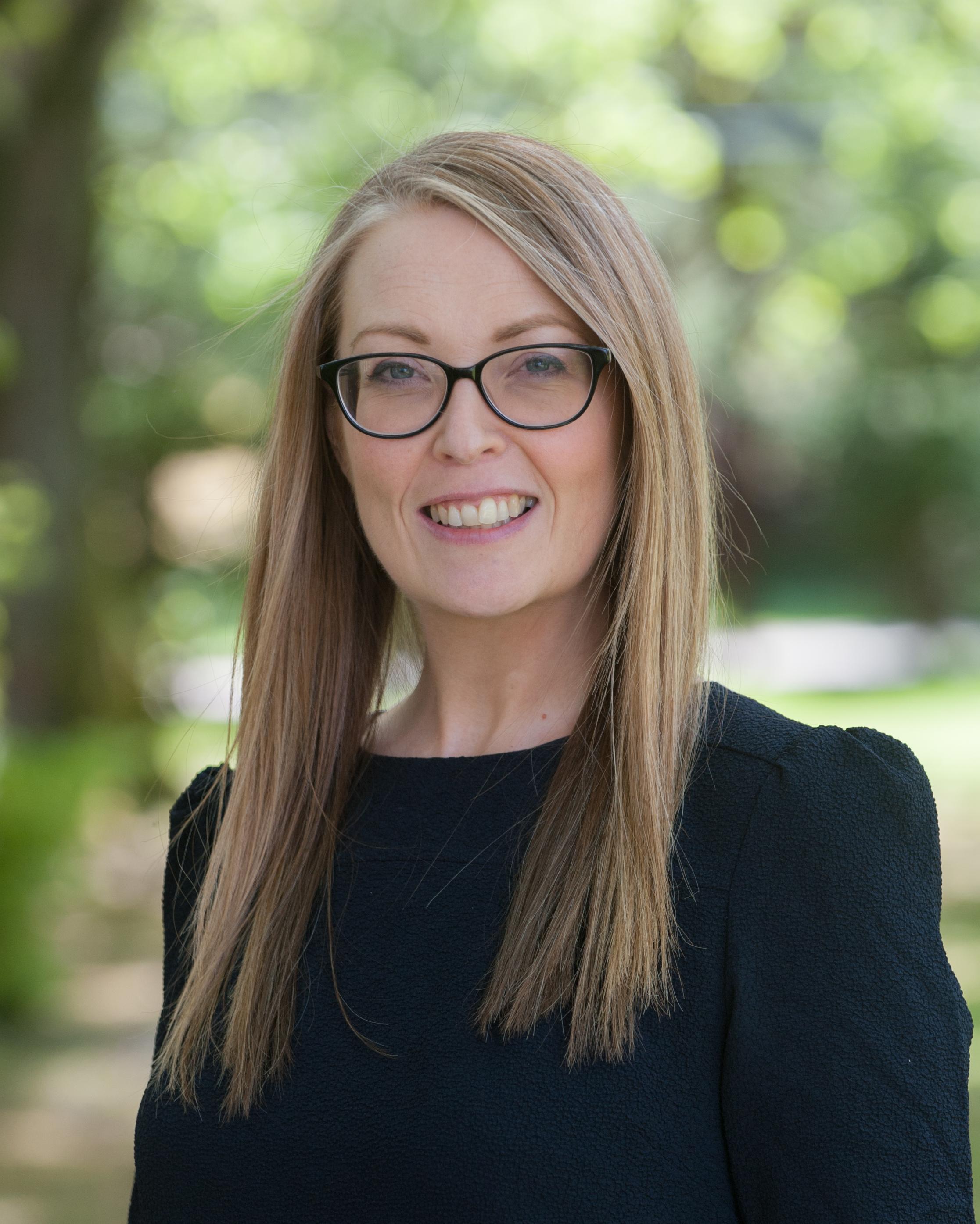 Karen Lorimer