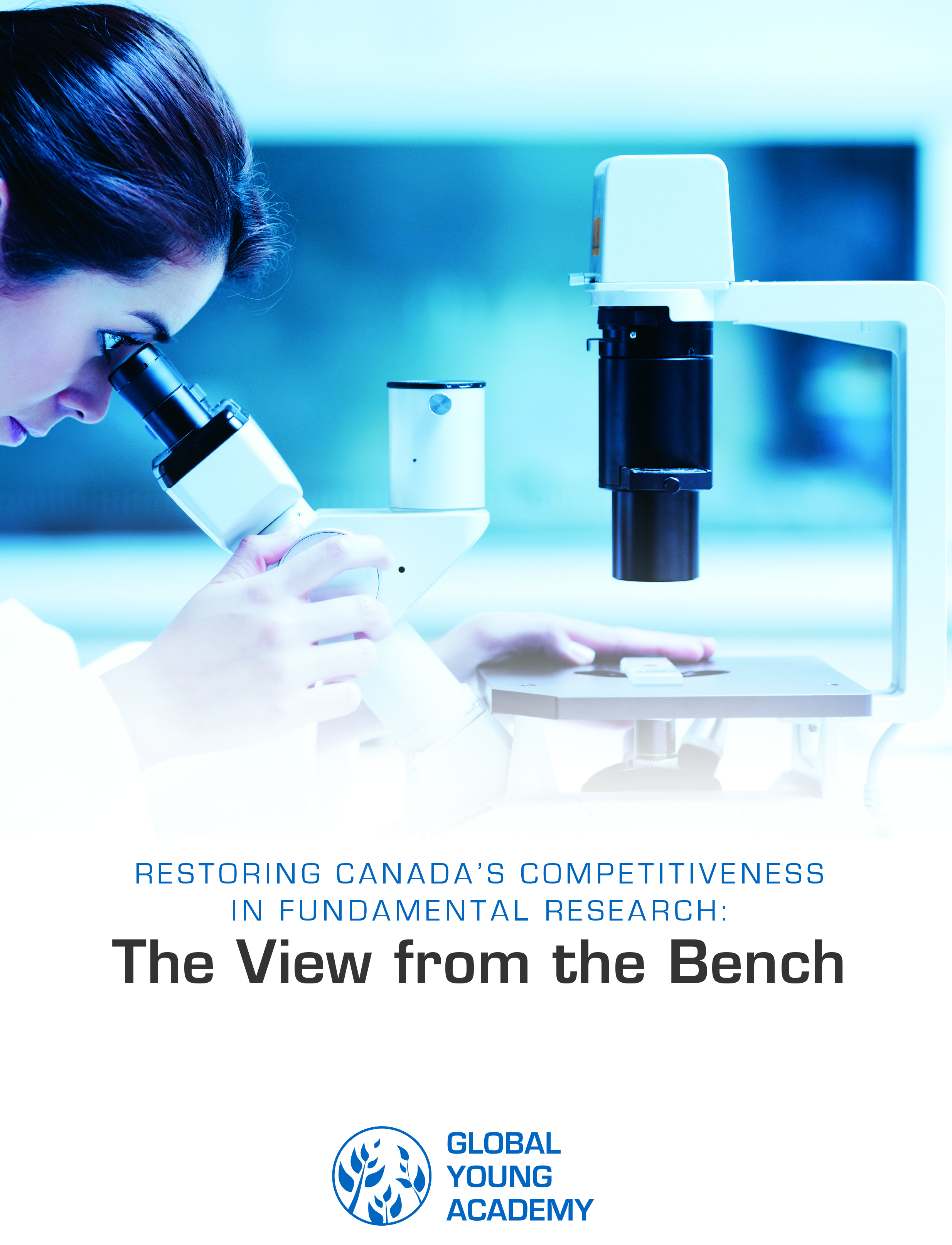 Restoring Canada's Competitiveness in Fundamental Research