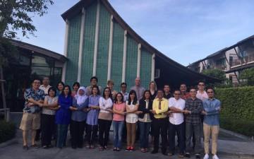 ASEAN Science Leadership Programme