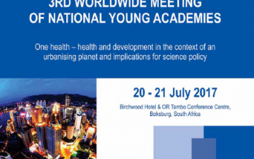 Third World Wide Meeting of National Young Academies