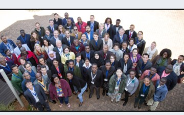 Global Young Academy co-signs statement on the role of young academies in the UN SDG process