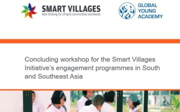 Smart Villages-GYA-report