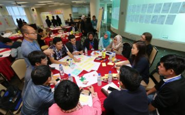 Call for Applications ASEAN Science Leadership Programme 2019