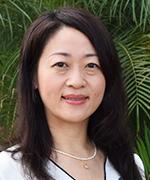Yoko Shimpuku