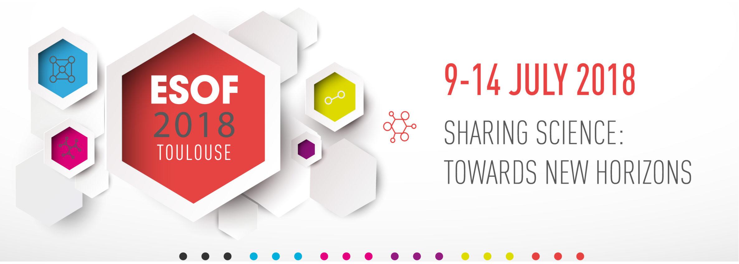 8th ESOF - EuroScience Open Forum