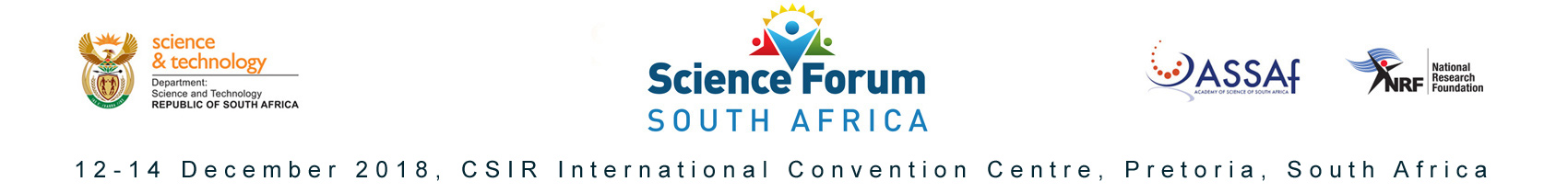 Science Forum South Africa