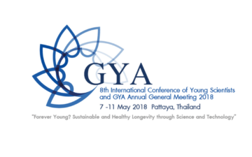GYA Annual General Meeting 2018 - Forever Young? Sustainable and healthy longevity through science + technology
