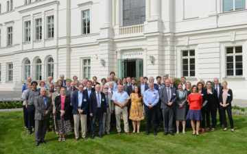 Regional IAP/EASAC meeting – how can academies help implement the SDGs?