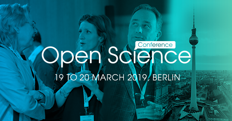 International Open Science Conference Berlin