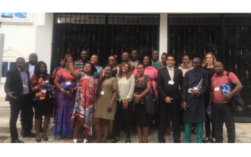 African National Young Academies of Science gather in Benin
