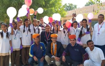 YSAP Mission in India