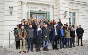 German Junge Akademie holds spring meeting