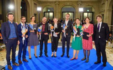 German Junge Akademie welcomes 10 new members