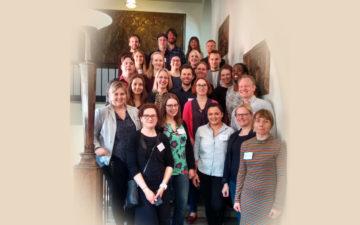 European Young Academies meeting in Helsinki