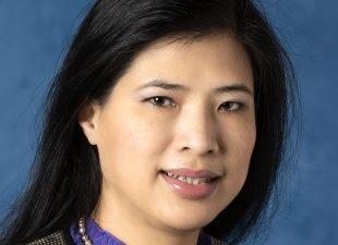 GYA alumna Nguyễn Thị Kim Thanh named Royal Society Rosalind Franklin Award and Lecture winner 2019